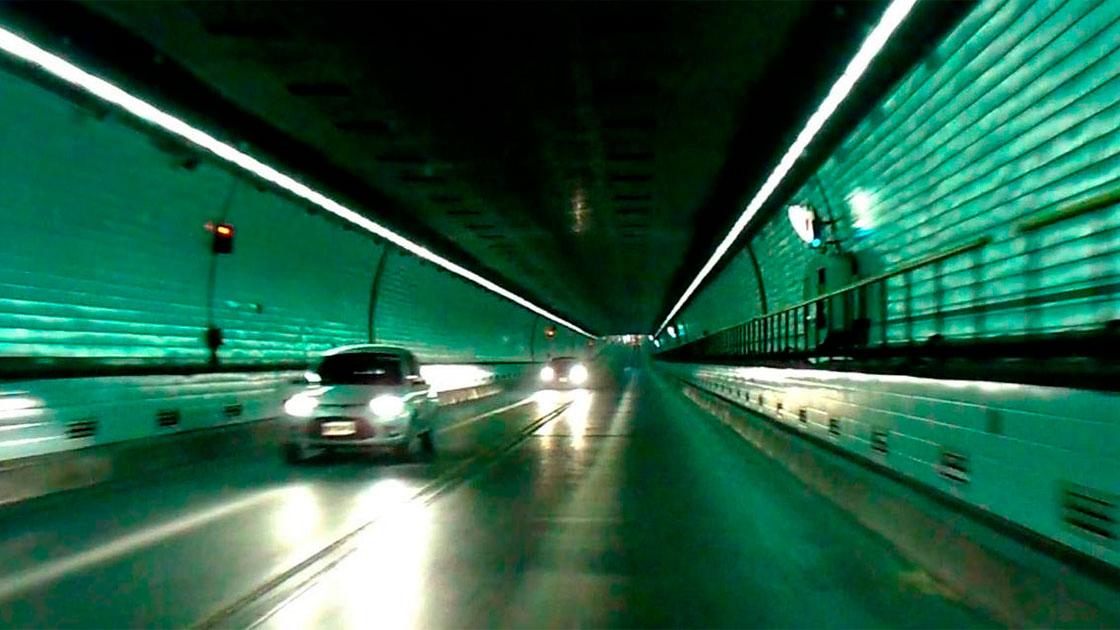 Aniversario del Túnel: Hace 50 años Entre Ríos