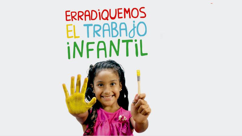 El 12 De Junio Es El Día Mundial Contra El Trabajo Infantil