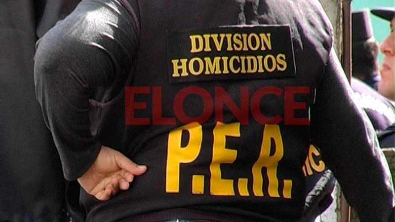 Nuevo homicidio en Paraná: Una persona fue asesinada de un balazo en el tórax