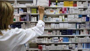 Aseguran que los medicamentos para jubilados subieron 8,7% en octubre