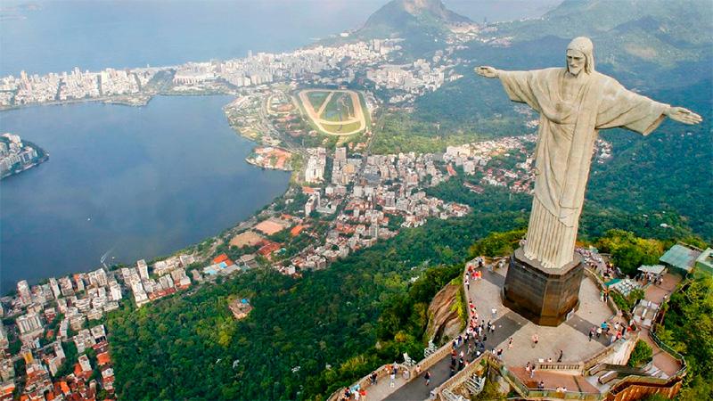 Murió un joven argentino ahogado en una playa de Río de Janeiro