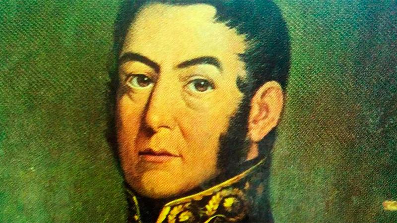 Frases Célebres Y Máximas De José De San Martín En El