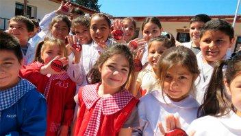 Ayudar hace Bien: Todos los beneficiarios de Once por Todos 2019