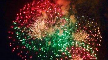 Habrá un show de fuegos artificiales por el 50º aniversario del Túnel Subfluvial