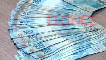 Se devalúa el real: El dólar alcanzó su máximo valor histórico en Brasil
