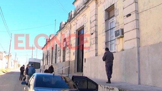 Investigan un caso de abuso sexual dentro de la cárcel de Victoria