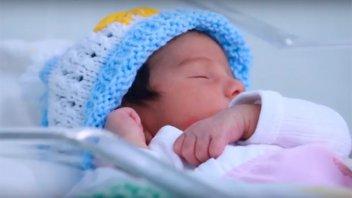 El hospital Centenario diseña abordaje integral para seguimiento de prematuros