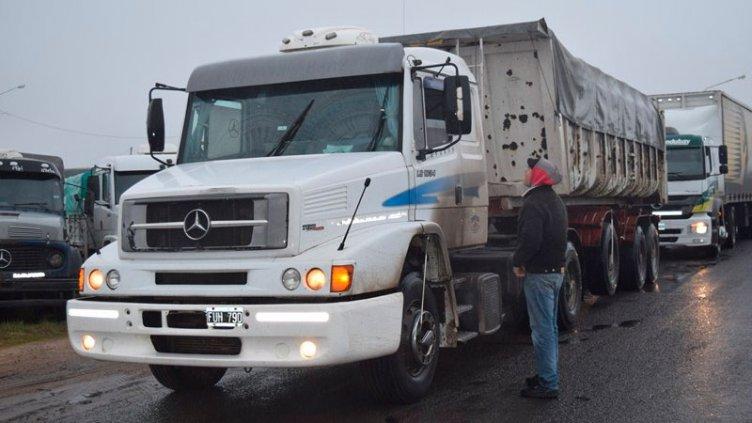 Transportistas de carga advierten que es