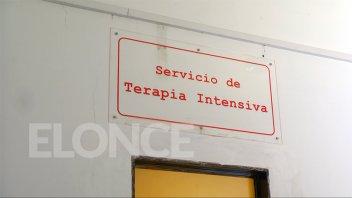 Joven baleado desde una moto en Paraná está grave y sigue en terapia intensiva