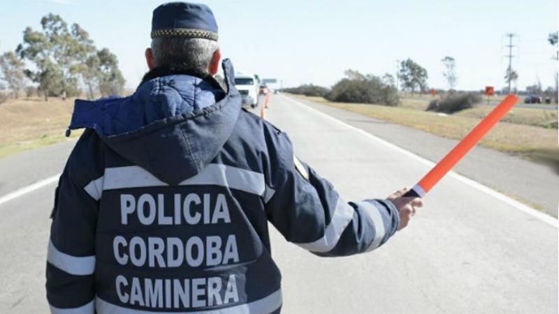 Resultado de imagen para POLICIA CAMINERA CONTROL