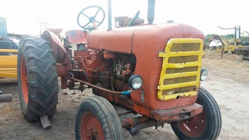 Humor Entrerriano La Broma Sobre Tractores Que Se Expande A