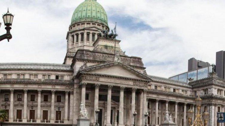 Alberto Fernández enviará un nuevo Presupuesto en marzo