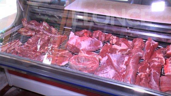 El consumo de carne por habitante cayó 11% en un año por la suba de precios