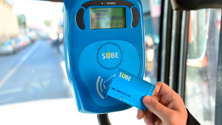 No funcionará la web de SUBE durante el fin de semana por mantenimiento