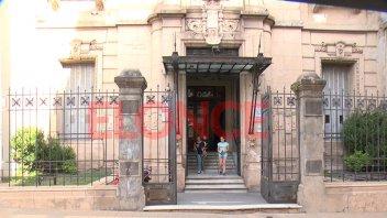 Licitarán la remodelación de la infraestructura de la Biblioteca Popular