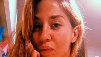 La niñera de Jimena Barón se hizo un emotivo tatuaje: la reacción de la actriz