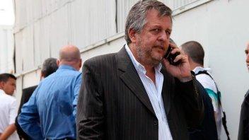 Renunció el abogado de Stornelli y su indagatoria se postergó para fin de mes