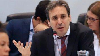 Ramos Padilla no aceptó al nuevo abogado de Stornelli como su defensor