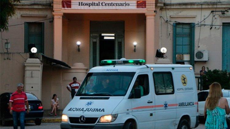 Muerte de bebé recién nacido: Dieron detalles de las lesiones y de su traslado