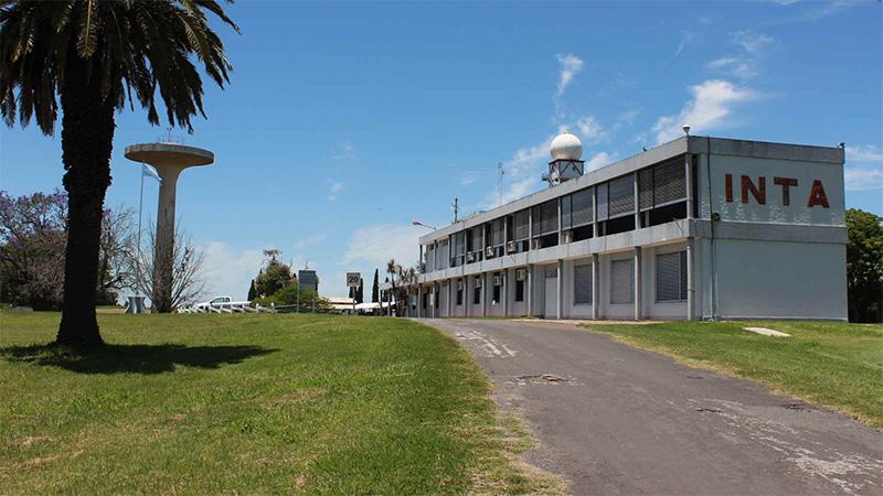 El Inta Paraná Firmó Un Convenio Para Exportar Conocimiento