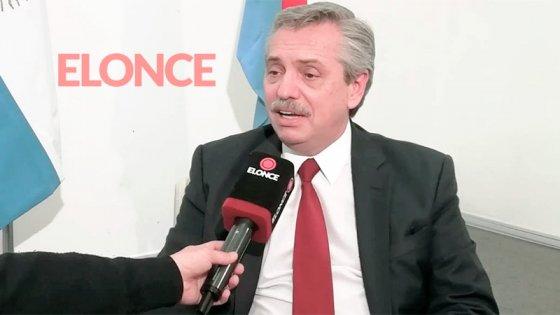 Alberto Fernández planifica suba de sueldos, jubilaciones y planes sociales