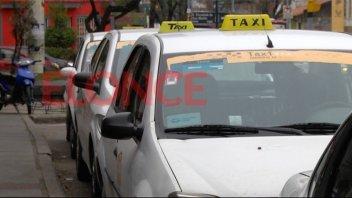 Los taxis aumentarán su tarifa este domingo