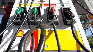 Naftas descongeladas: Llenar los tanques cuesta más
