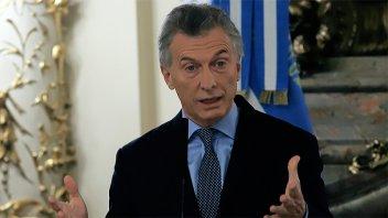 Macri revocó el protocolo de aborto no punible, en medio de fuerte polémica