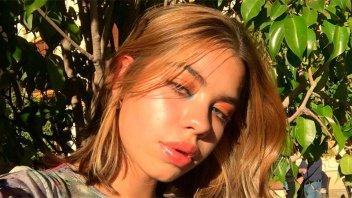 Hija de Andrea del Boca ratificó denuncia contra su padre y dio más detalles