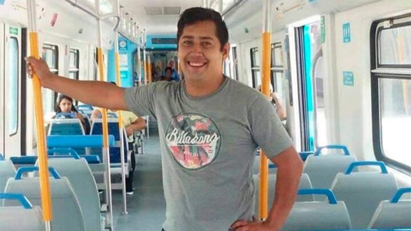 Miguel Varela llegó sin vida al hospital Delicia Concepción Masvernat.