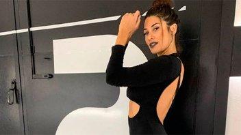 Ivana Nadal reveló un episodio de acoso en un ascensor cuando era adolescente