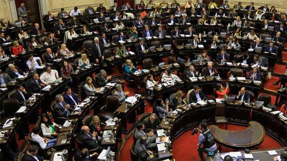 Diputados aprobó el proyecto de la ley de alquileres: ahora pasa al Senado