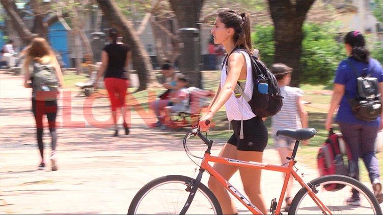 Alertan por días sofocantes: Hasta cuándo seguirá la ola de calor