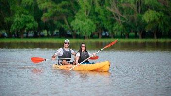 Fin de semana largo: gran cantidad de reservas en centros turísticos del país