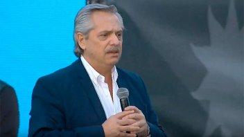 Alberto Fernández agradeció a México por brindar asilo a Evo Morales
