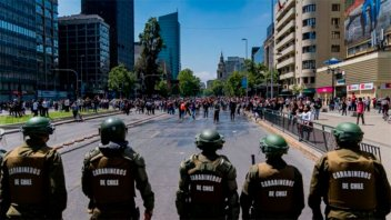 Chile: Elevaron a 19 las cifra de muertos
