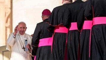 El Sínodo aprobó ordenar sacerdotes casados para la Amazonia