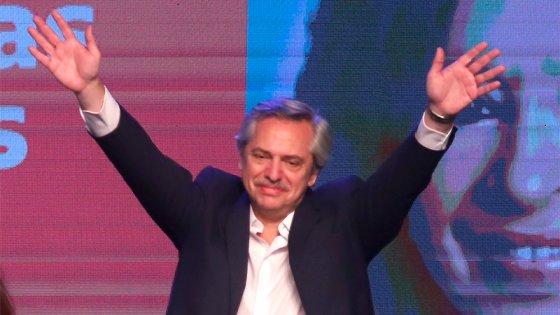 Fernández asume como Presidente de la Nación: Paso a paso cómo será la ceremonia