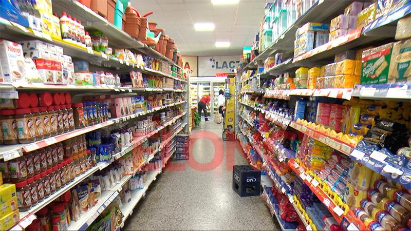 La inflación de noviembre fue de 4,3% y acumula en el año un alza del 48,3%