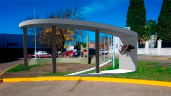 Concepción del Uruguay: Reinaugurarán el Monumento a los Caídos en Malvinas