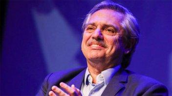 La Asamblea Legislativa proclamará oficialmente a Fernández presidente