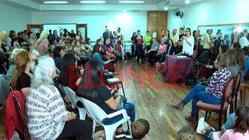 La Escuela Municipal de Danza continuará con las clases