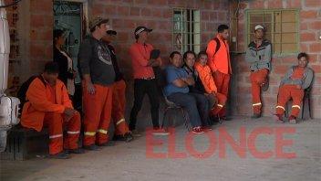 Sin servicios: Continúa la retención de servicios en las unidades municipales
