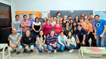 Secundarios Semipresenciales: más de 500 egresados en el departamento Colón