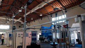 Municipio y UTN realizan congreso sobre Iluminación eficiente y sustentable