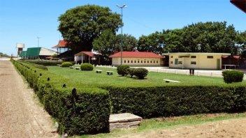 El hipódromo de Gualeguaychú fue declarado Monumento Histórico Provincial
