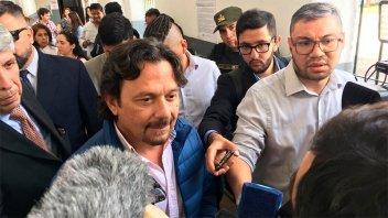 Gustavo Sáenz se impuso por amplia mayoría y es el nuevo gobernador de Salta
