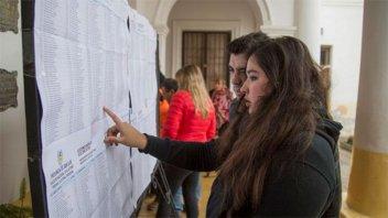 San Luis vota intendente para la capital y ocho concejales