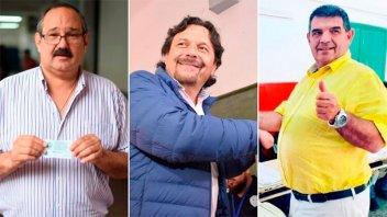 Cerraron los comicios en Salta: Los primeros resultados estarán a las 20
