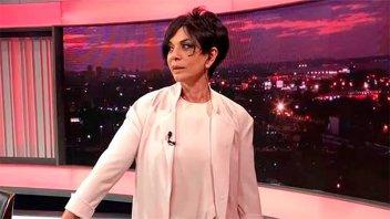 Cuál sería el destino televisivo de Mónica Gutiérrez tras su salida de América